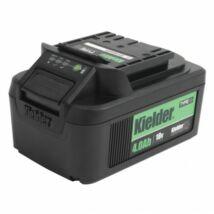 Kielder 18V akkumulator