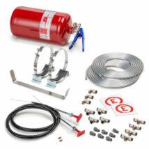 Sparco Mechanikus tűzoltórendszer