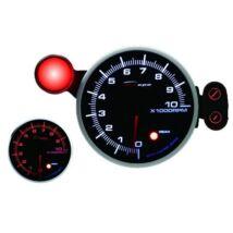 Depo Racing fordulatszámmérő(95mm)