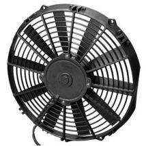 Spal ventilátor 350mm/12v, nyomó