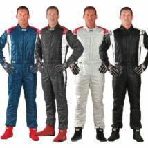 GT2i Race homológ overál