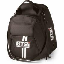 GT2i Bukósisak és Hans táska