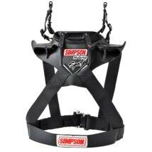 Simpson FHR Hybrid Sport FIA 8858-2010 (HANS CLIPS)