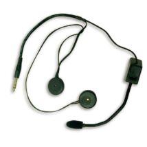 Terratrip Clubman headset(nyitott)