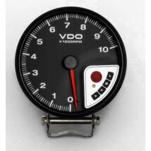 VDO fordulatszámmérő(Ø 127 mm)