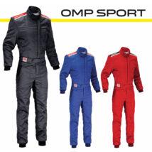 OMP Sport homológ overál