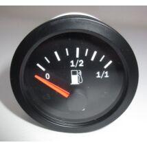 VDO Üzemanyagmérő, Ø 52mm
