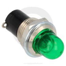 QSP visszajelző lámpa(zöld)