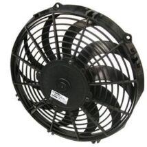 Spal ventilátor 280mm/12v, szívó