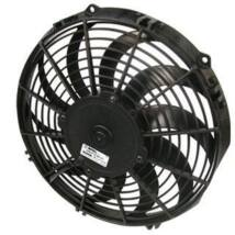 Spal ventilátor 305mm/12v-szívó