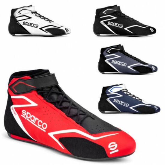 Sparco Skid cipő(2020)