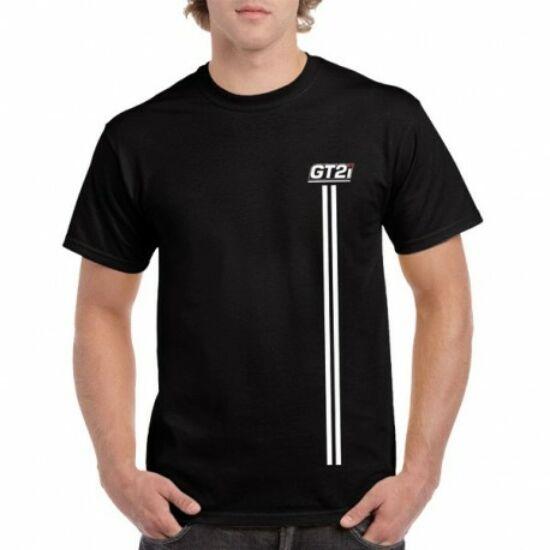 GT2i Club  póló