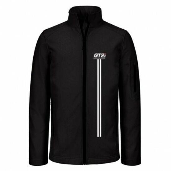 GT2i Club Softshell kabát
