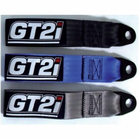 GT2i hevederes vonószemek