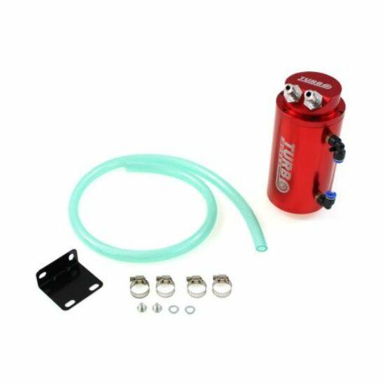TurboWorks olajleválasztó tartály 750ml-piros