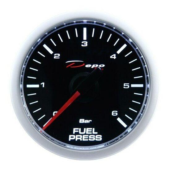 Depo Racing üzemanyagnyomás