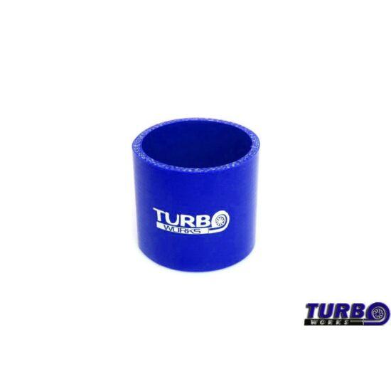 TurboWorks összekötő egyenes(76mm)
