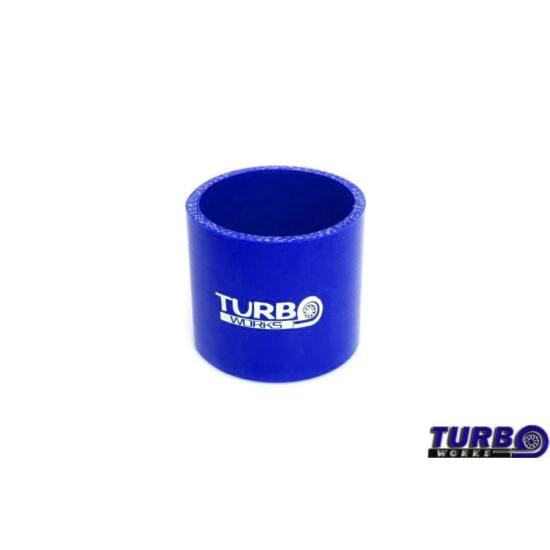 TurboWorks összekötő egyenes(80mm)