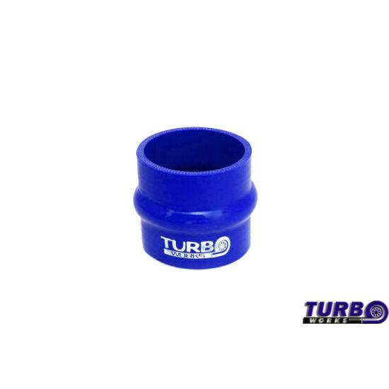 TurboWorks rugalmas csatlakozó (76mm)