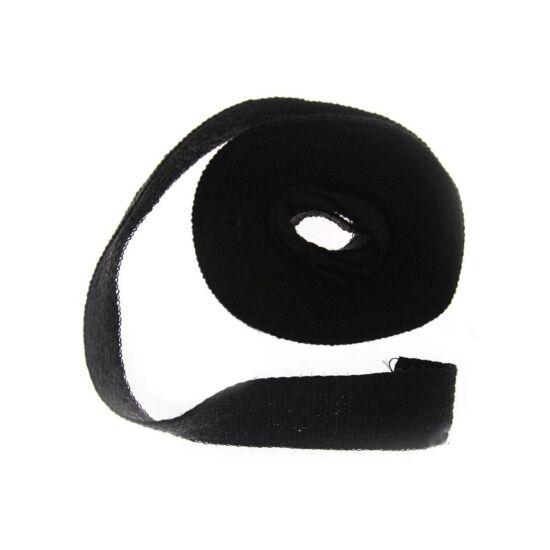 Hővédő bandázs 50mmx15m(fekete)