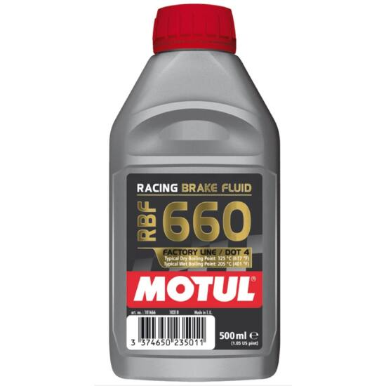 Motul RBF660