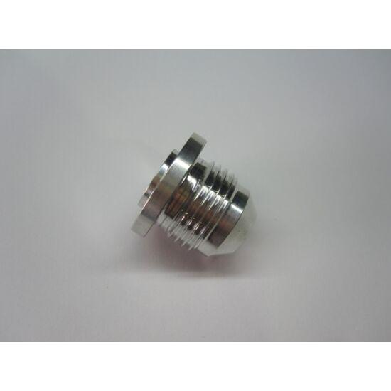 Goodridge AN6 hegeszthető csatlakozó(alumínium)