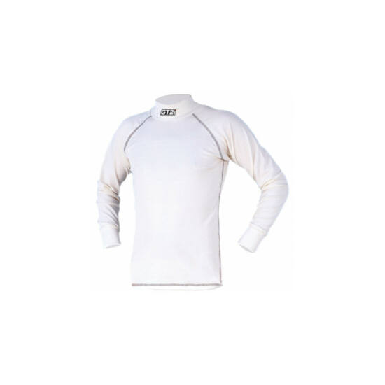 GT2i komplett alsóruházat(fehér)