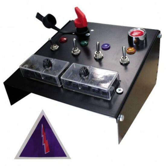 GT2i univerzális indítópanel (200x220)