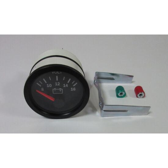 VDO feszültségmérő
