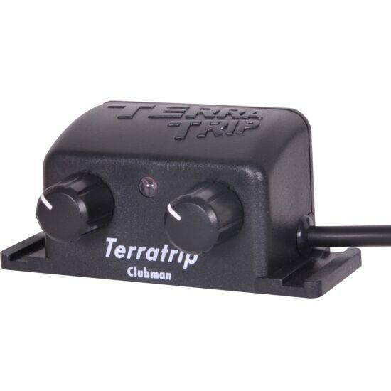 Terratrip Clubman erősítő