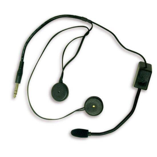 Terratrip Clubman headset