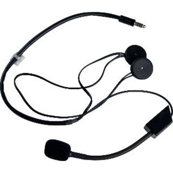 Terratrip Plus(Peltor kompatibilis) headset