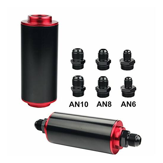 Üzemanyagszűrő(AN6,8,10)