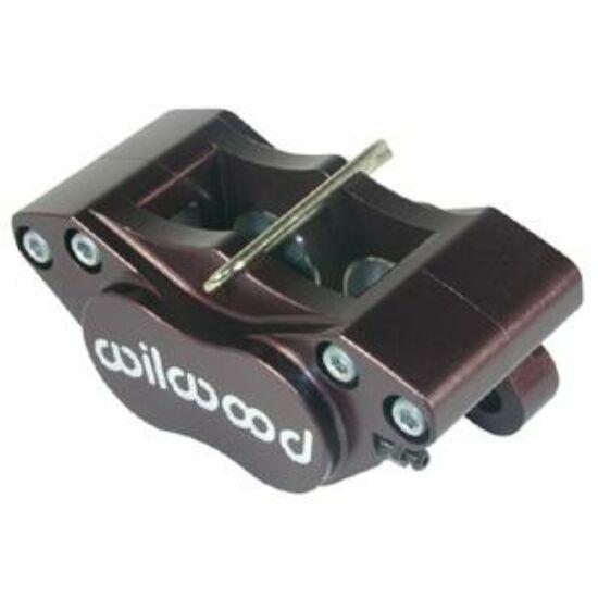 Wilwood 4dugattyús féknyereg(GP320)