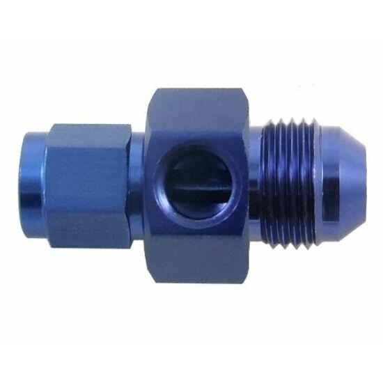 AN6 1/8NPT - Apa adapter