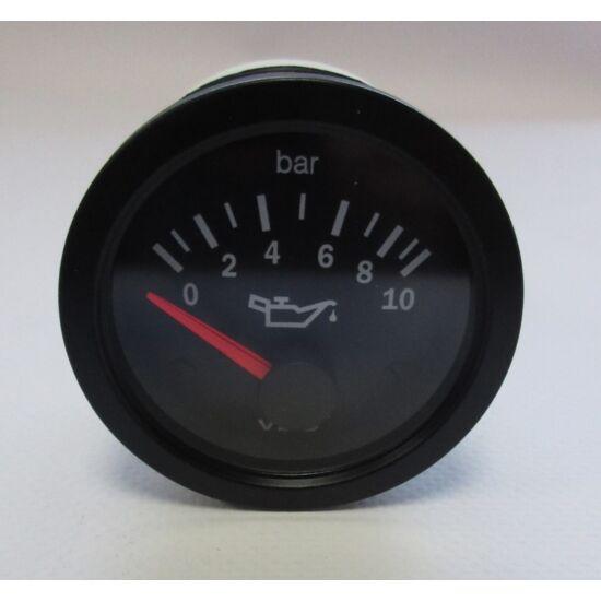 VDO olajnyomásmérő(0-10bar)