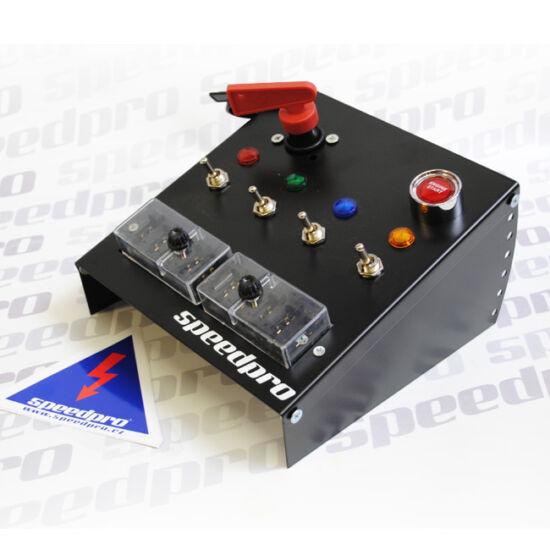 Univerzális indítópanel (200x220)