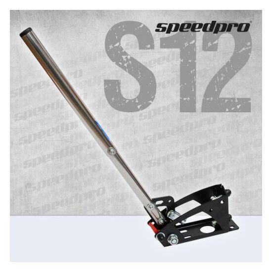 Speedpro S12 hidraulikus kézifék