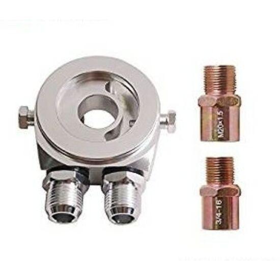 Univerzális olajhűtő adapter(AN10)
