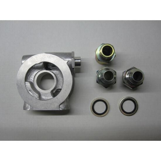 Mocal termosztátos olajszűrő adapter(AN10)