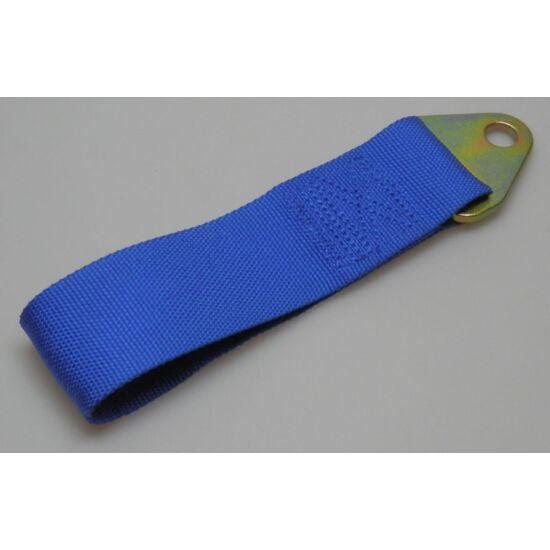 Beltenick hevederes vonószem(kék)